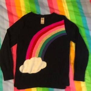 Girls 🌈 Sweater